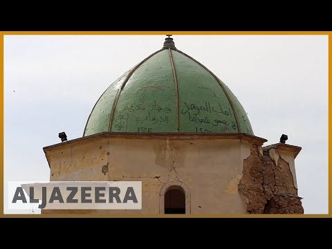 🇮🇶 Mosul post-ISIL: Iraq seeks to rebuild its 'destroyed' heritage | Al Jazeera English