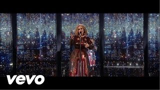 Adele - When We Were Young (Live 2016)