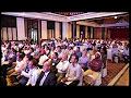 7) Inauguration of Sampark Conference by Sh. Gulab Chand Kataria - Hon'ble Home Min., Rajasthan
