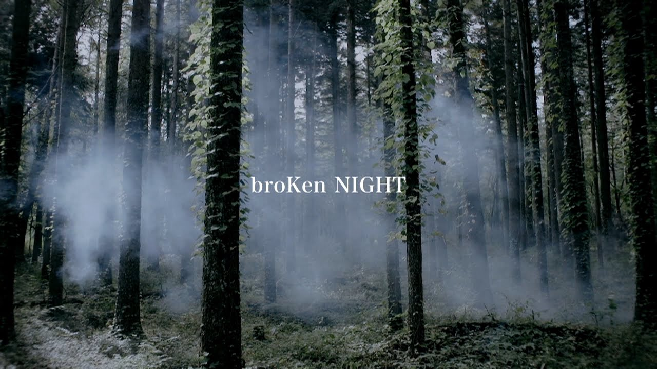 Aimer 『broKen NIGHT』