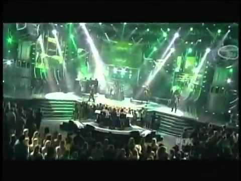 James Durbin Ft. Judas Priest (American Idol Season 10 Finale)