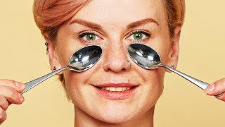Get Rid of Eye Bags and Dark Circles In Less Than a Week