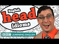Head idioms - The Teacher