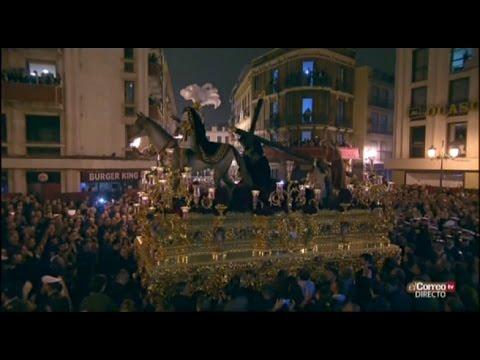 Cristo Tres Caida / Semana Santa 2017 Sevilla