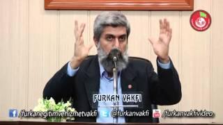 Alparslan Kuytul Hoca Efendi, Fethullah Gülen'in Bedduasını Yorumluyor!