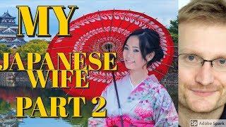 An English novel - My Japanese Wife (episode 2) - Learn advanced English vocabulary