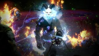 Path of Exile: Ascendancy - The Elementalist Ascendancy Class
