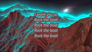 Download Aaliyah – Rock The Boat – Lyrics MP3 song and Music Video