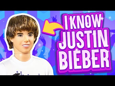 Barbie - I Know Justin Bieber | Ep.55