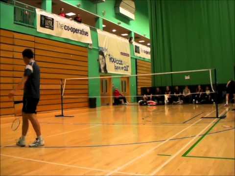 Badminton Vid