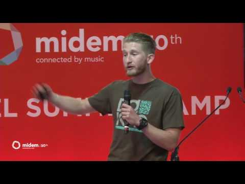Digital Aggregator: Find your match, part 1 - Midem 2016