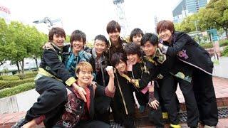 名古屋から全国に羽ばたいた人気グループ BOYS AND MEN を主演に迎え、...