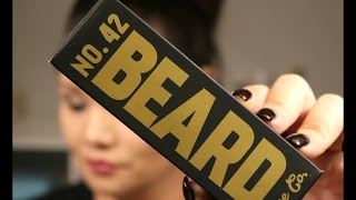 Beard Vape Co #42 Review and Tasting