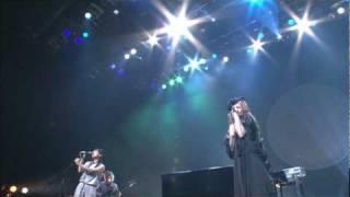 "From the ""Arai Akino Live 2009"" DVD."