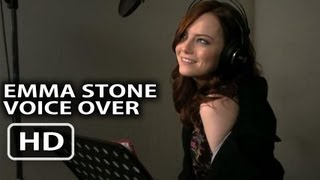 Sleeping Dogs : Emma Stone's Voice Over Trailer