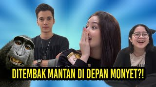 BELUM MOVE ON DARI STEFAN WILLIAM, NATASHA WILONA SALTING⁉️
