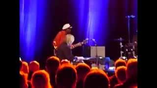 Chuck Berry Randers Denmark 2014