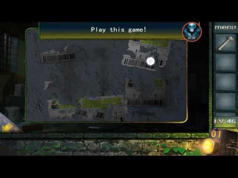 Escape Game 50 Rooms 2 Level 46 Walkthrough Youtube