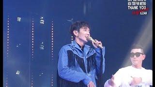 20170415 [2017 LEE JOON GI THANK YOU AGAIN] Curtain Call fancam | 이준기 Lee Joongi イ・ジュンギ 李准基