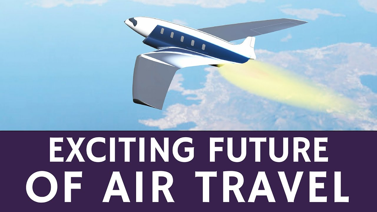 The Future Of Supersonic Air Travel