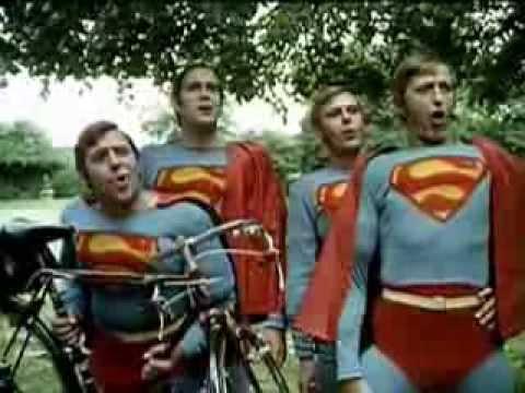 "Monty Python's Flying Circus - Bicycle Repairman ""Returns"""