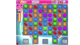 Candy Crush Saga Level 513 ★★★ no boosters
