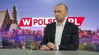Marcin Fijołek:  Marek Chrzanowski jako szef KNF nie zdał egzaminu mówiąc bardzo delikatnie