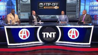 Inside the NBA: Pelicans On Track To Making History