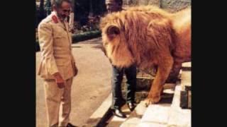 bob marley - lion of judah live