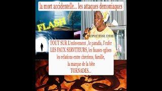 PART1 Témoignage poignant sur JESUS le paradis l enfer les anges