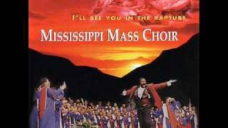 Mississippi Mass Choir - When God