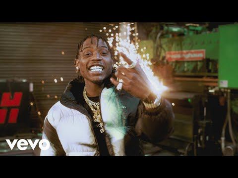 Flipp Dinero - Westside (Official Music Video)