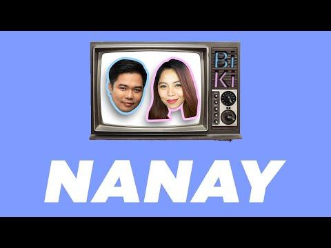 BiKi TV : NANAY