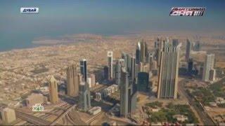 Как россияне покоряют Дубай - арабские шейхи в шоке