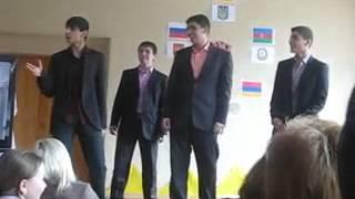 Армянский прикол