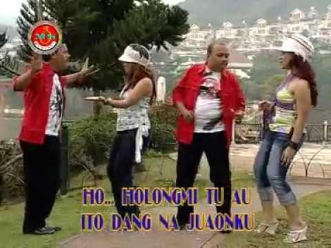 Trio Lamtama Feat SIilaen Sister- Tudia Ho Tusi Do Au (Official Lyric Video)