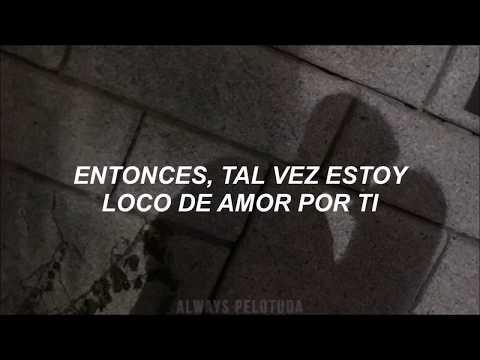 Justin Bieber ft Halsey - The Feeling  Traducción al español