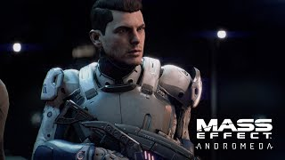 MASS EFFECT™: ANDROMEDA – Battle For Humanity