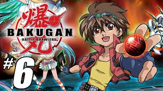 Bakugan: The Video Game | Episode 6(Dan, no. Follow me on Facebook and Twitter for updates: http://www.facebook.com/FangShaymin http://www.twitter.com/BronyFang Bakugan: The Video Game ..., 2015-06-19T17:00:01.000Z)