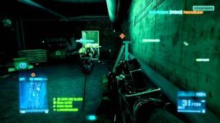 Battlefield 3 Beta Schizer Mod