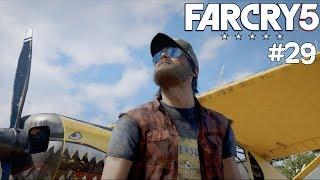 FAR CRY 5 : #029 - Huiiiii! - Let's Play Far Cry 5 Deutsch / German