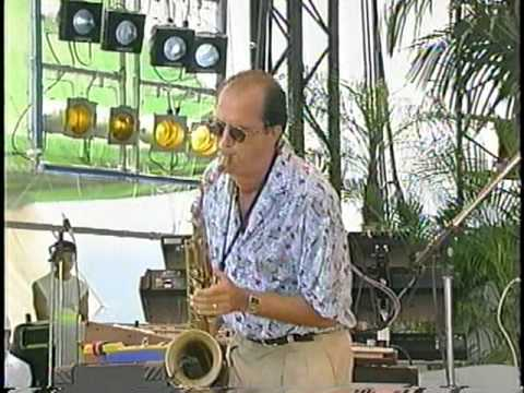 The Return Of The Brecker Brothers Band / Some Skunk Funk (1992)