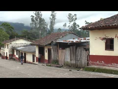 Colombia - 2010 - part 1