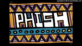 Watch Phish Party Time video