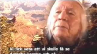 Video Native American Prophecy Elders Speak - Part 1 download MP3, 3GP, MP4, WEBM, AVI, FLV Juli 2018