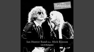 All the Way from Memphis (Live at Grugahalle Essen, 19.04.1980) (feat. Mick Ronson)