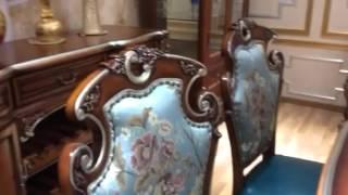 Мебель из Китая под заказ(Мебельная фабрика Китая, изготовление мебели под заказ., 2016-04-24T12:12:36.000Z)