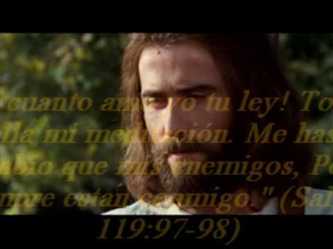 JESÚS SECÓ MIS LAGRIMAS-OSCAR MEDINA ''PORTADORES DE TU GLORIA''