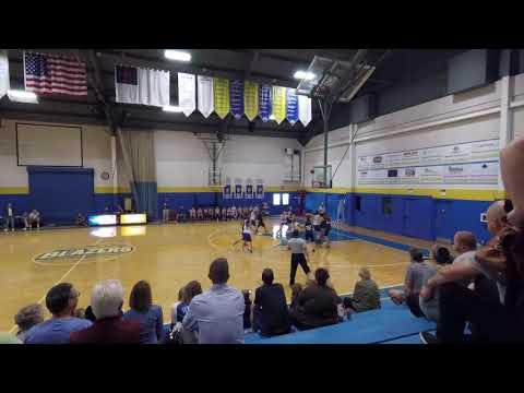 Sarasota Christian School vs. The Classical Academy