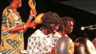 amawumbo dance company  taparara